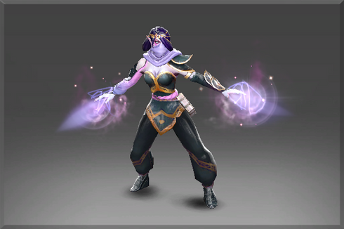 The Deadly Nightshade Set Price