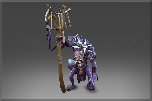 Buy & Sell The Stormcrow's Spirit Set