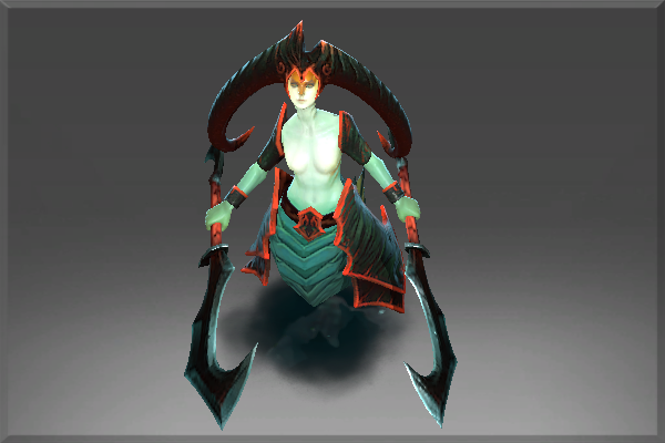 Buy & Sell The Slithereen Exile Set