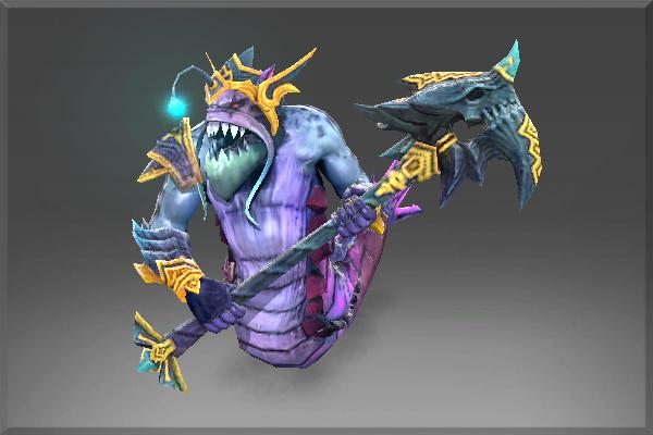 Buy & Sell The Sea Dragon's Set