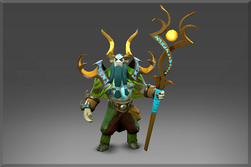 The Regal Forest Lord Set Price