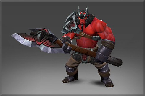 Buy & Sell The Red Conqueror Set