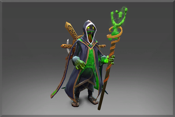 Buy & Sell The Inscrutable Zeal Set