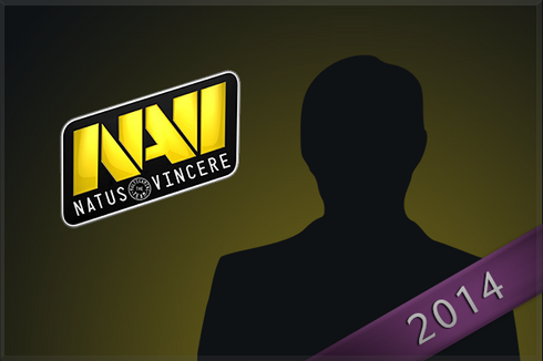 2014 Player Card: Dendi Prices