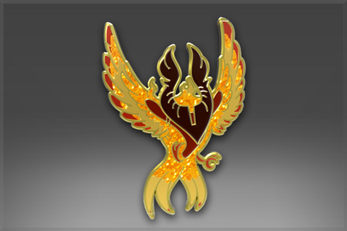 Genuine Pin: Phoenix Prices
