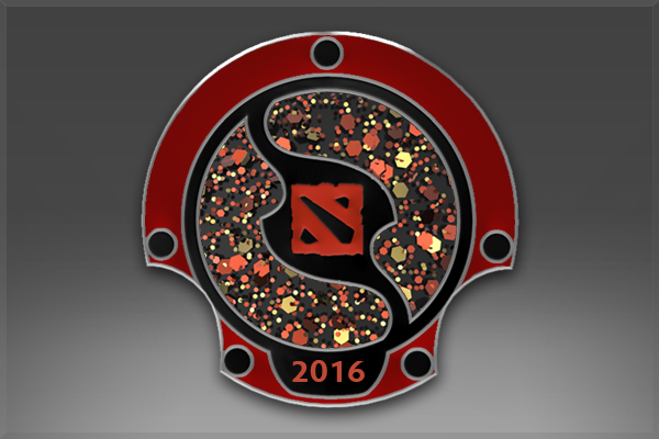 Genuine Pin: The International 2016 Attendee Prices