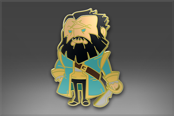 Genuine Pin: Kunkka Prices