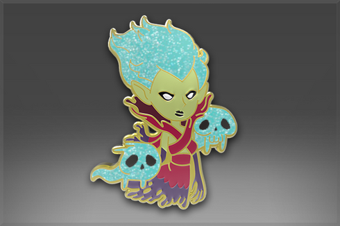 Genuine Pin: Death Prophet Prices