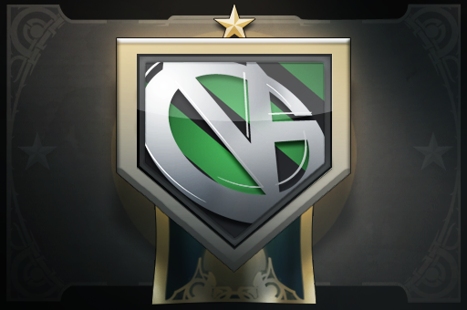 Buy & Sell Team Pennant: ViCi Gaming