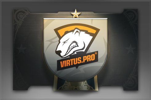 Inscribed Team Pennant: Virtus.Pro Prices