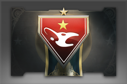 Buy & Sell Mousesports Pennant