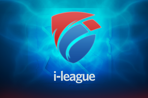 Buy & Sell i-League Season 2 HUD Skin