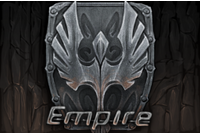 Autographed Team Empire HUD
