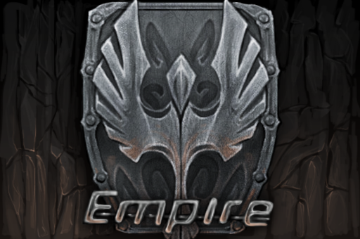 Buy & Sell Team Empire HUD