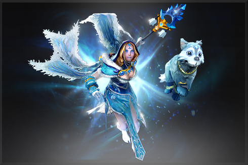 Buy & Sell Exalted Frost Avalanche Bundle
