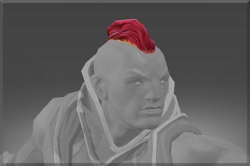 Buy & Sell Genuine Mask of Tustakuri