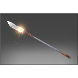 Lance of the Sunwarrior image