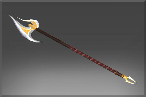 Buy & Sell Royal Halberd