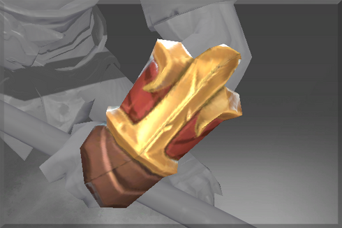Buy & Sell Noble Warrior Armlet