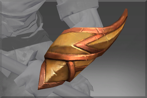 Buy & Sell Cursed Armlets of Teardrop Ice