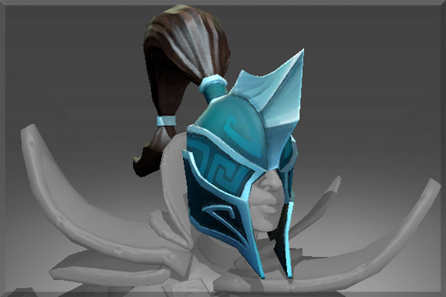 Buy & Sell Auspicious Helm of the Dark Wraith