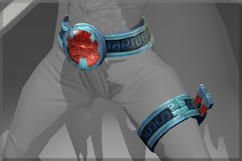 Dragonterror Belt Prices
