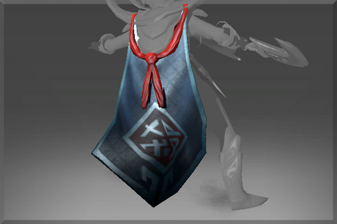 Buy & Sell Inscribed Dragonterror Cape