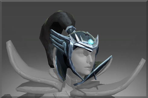 Buy & Sell Inscribed Helm of the Ravening Wings