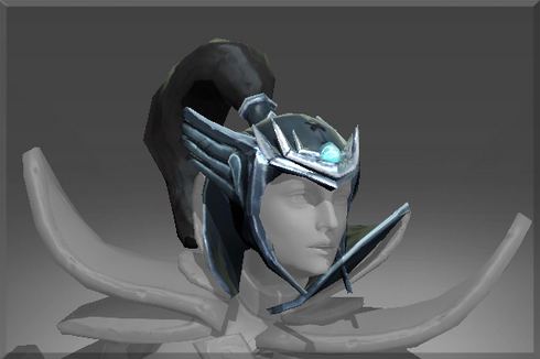 Inscribed Helm of the Ravening Wings Prices