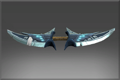 Buy & Sell Autographed Glaive of the Ravening Wings