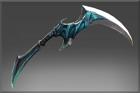 Buy & Sell Ascendant Scythe of Sacrifice