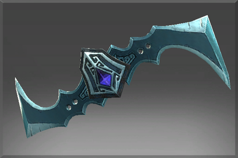 Buy & Sell Inscribed Penumbral Warblade