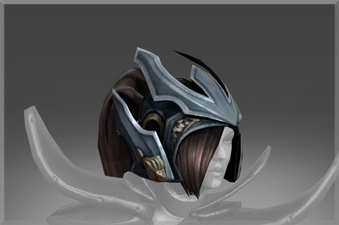 Inscribed Helm of the Bloodroot Guard Prices