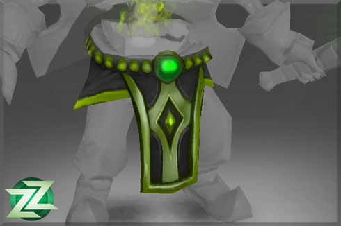 Buy & Sell Auspicious Nether Lord's Belt
