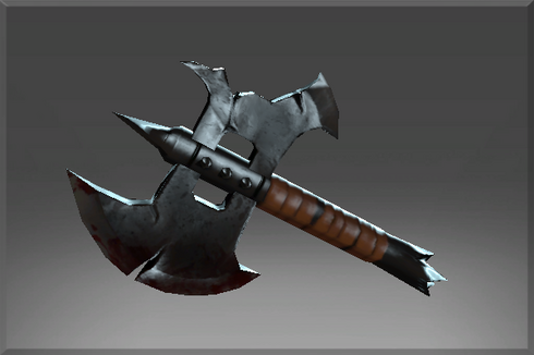 Buy & Sell Cursed Axe of the Black Death Executioner
