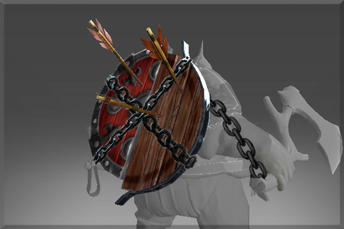 Genuine Shield of the Bogatyr Prices