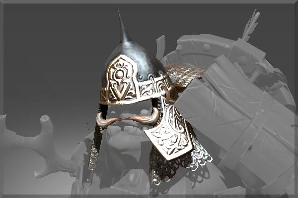 Buy & Sell Genuine Old Helmet of the Bogatyr