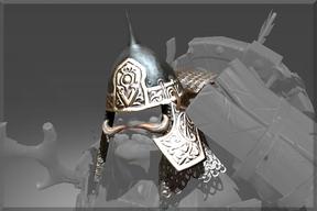 Old Helmet of the Bogatyr
