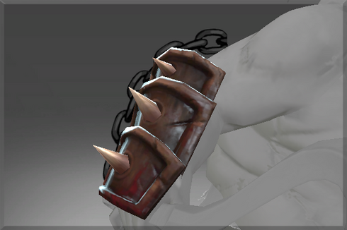 Autographed Compendium Gauntlet of the Trapper Prices