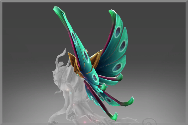 Infused Wings of the Ethereal Monarch Prices