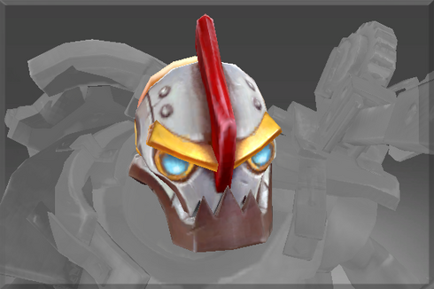 Genuine Scrapper's Helm Price