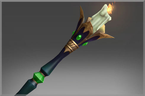 Corrupted Staff of the Itinerant Scholar Prices