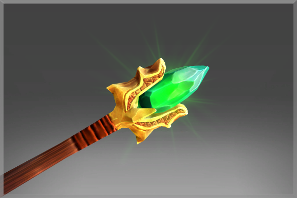 Inscribed Scepter of the Grand Magus Prices