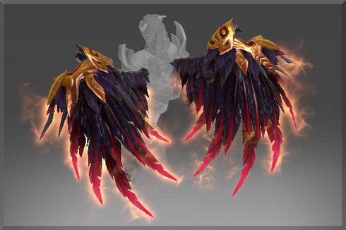 Buy & Sell Genuine Bloodfeather Wings