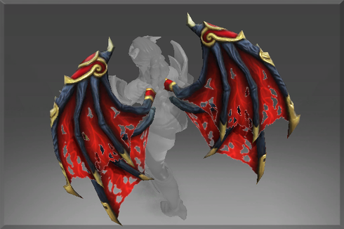 Inscribed Wings of Royal Ascension Prices