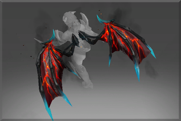 Genuine Wings of Searing Pain Prices