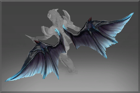 Buy & Sell Inscribed Wings of the Wicked Succubus