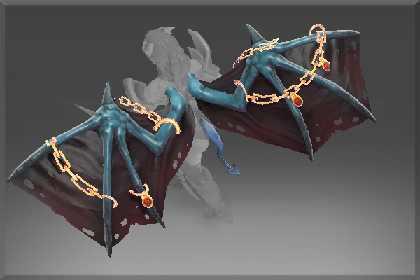 Inscribed Chained Wings Prices