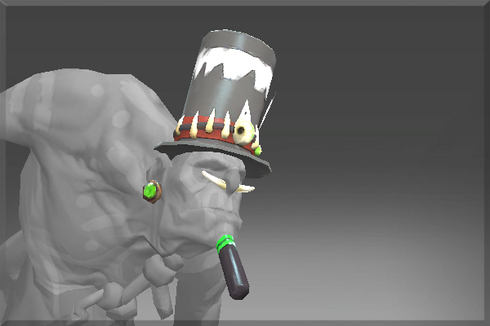 Buy & Sell Heroic Vile Carnival Hat