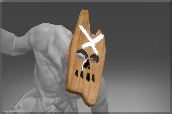 Buy & Sell Wooden Fetish Mask